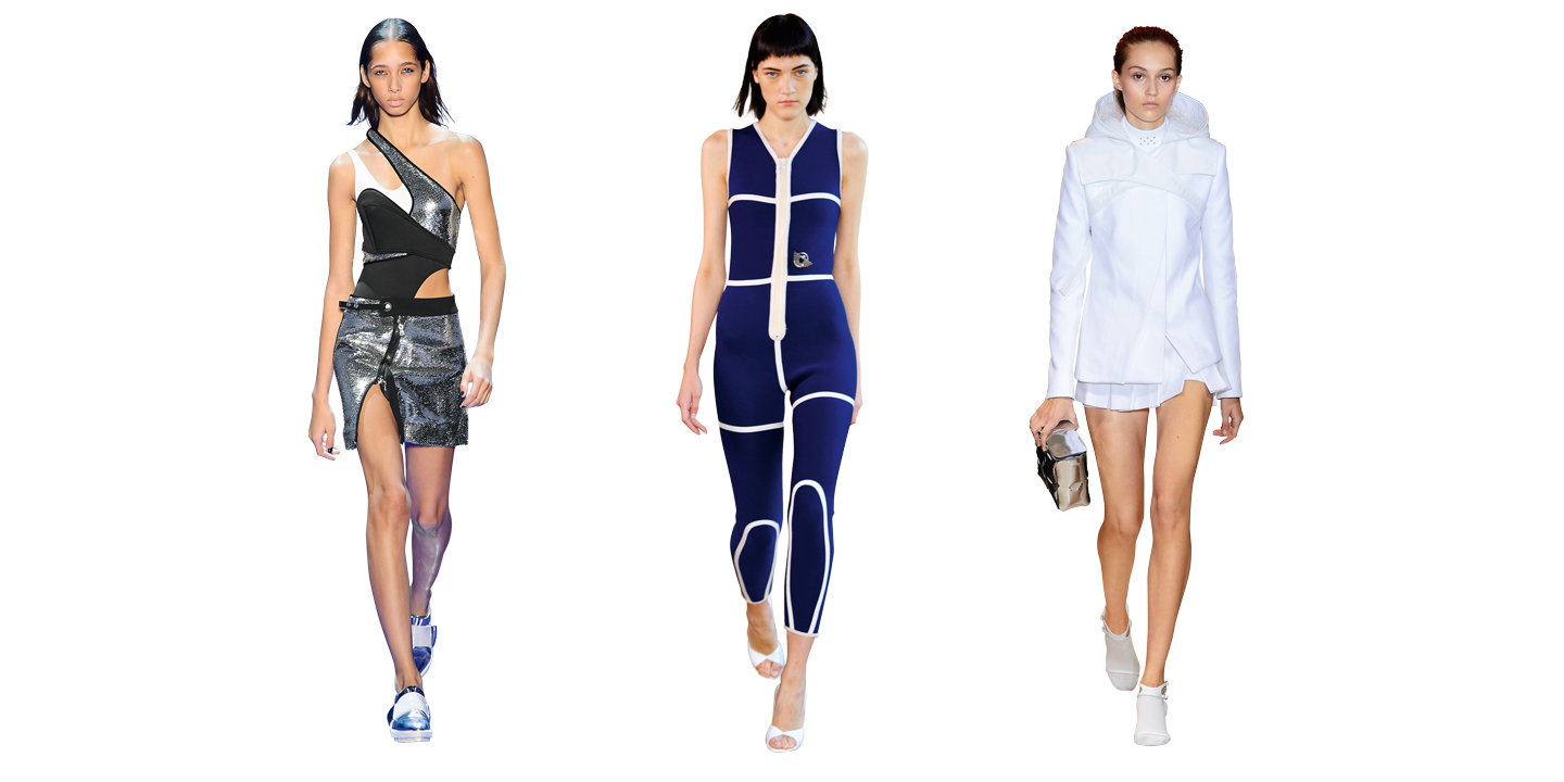 5 Sporty-Chic With Space-Inspired Fashion Finds
