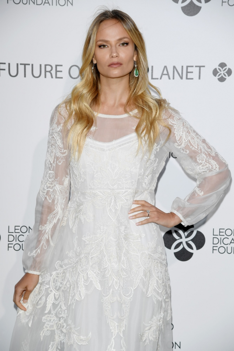 Natasha Poly wears Chopard to Leonardo di Caprio Foundation Gala  Dinner....jpg