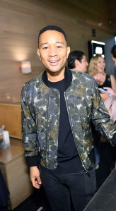 John Legend wearing Burberry in LA, August 10th.jpg