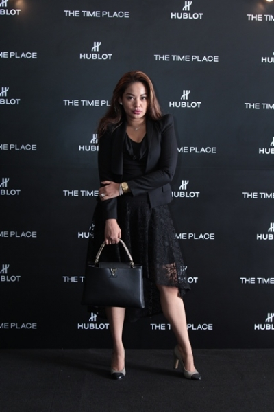 exclusive photos indonesia tatler x time place hosts