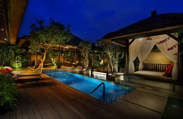 Enjoy A Terrific Time At Trans Resort Bali Indonesia Tatler