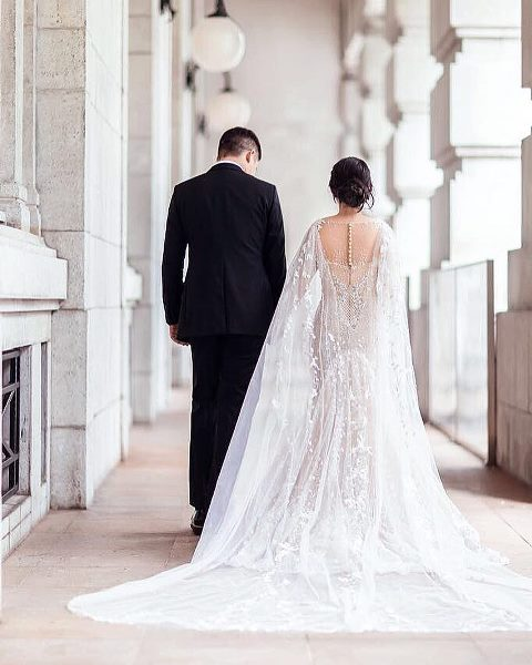 5 tips to find the wedding gown of your dreams according to rusly fashion designer rusly tjohnardi shares with us the dos and donts of choosing wedding gown for brides to be junglespirit Gallery