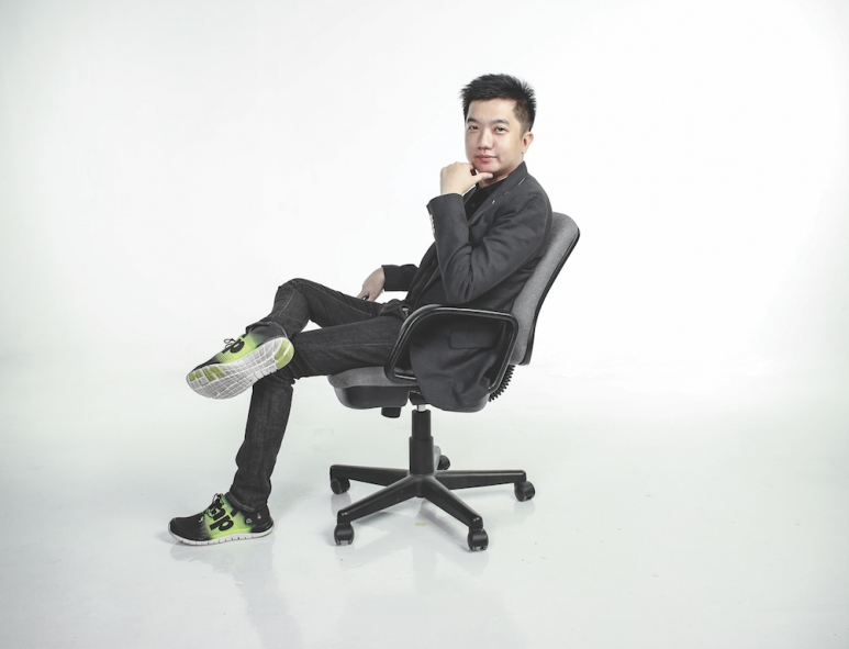 William Tanuwijaya - CEO Tokopedia 05.jpg