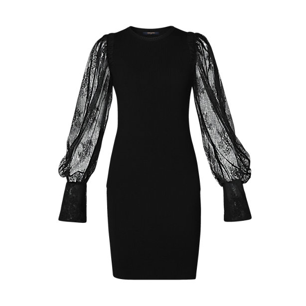 louis-vuitton-knit-dress-with-lace-sleeves-ready-to-wear--FEKD87GER900_PM2_Front view.jpg