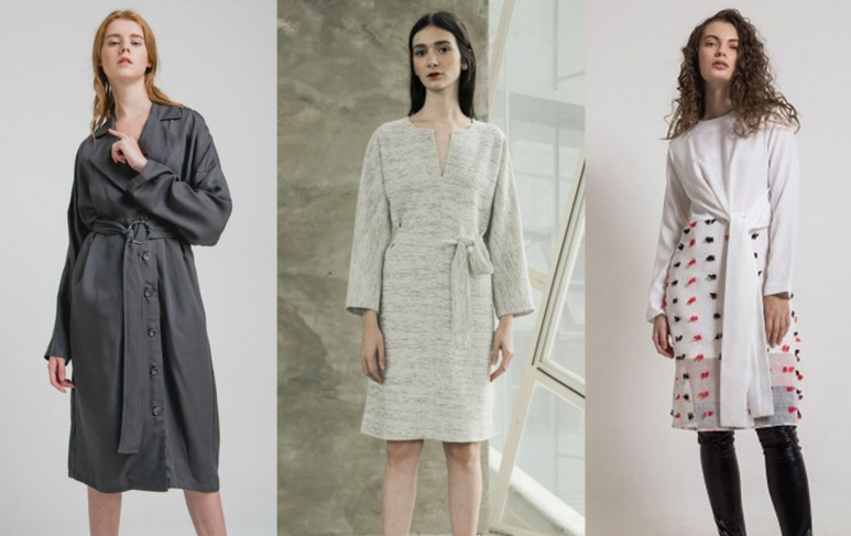 5e27bf4f9e71 Here Are The 7 Indonesian Womenswear Brands On-The-Rise. Find out the  fashion ...
