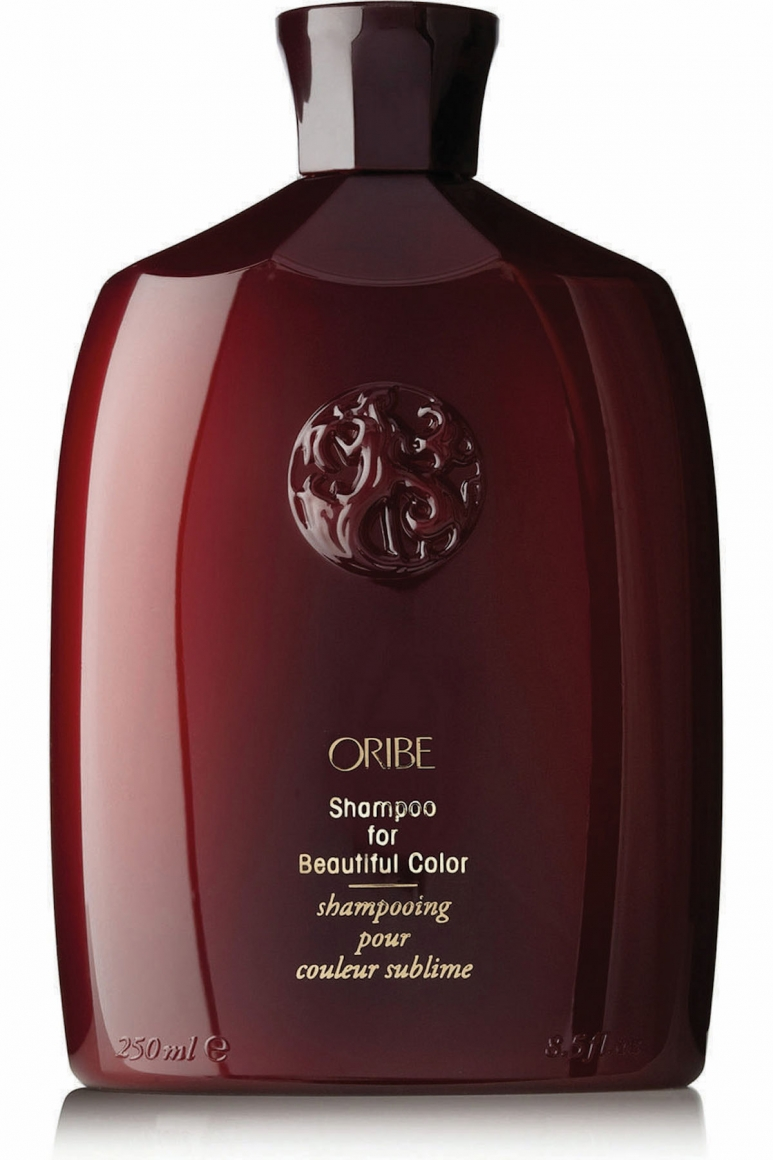 Shampoo for Beautiful Color, 250ml.jpg