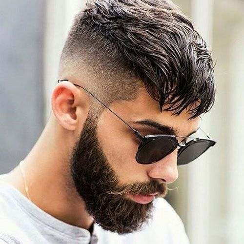 Summer Haircuts For Men To Get You Inspired | Indonesia Tatler