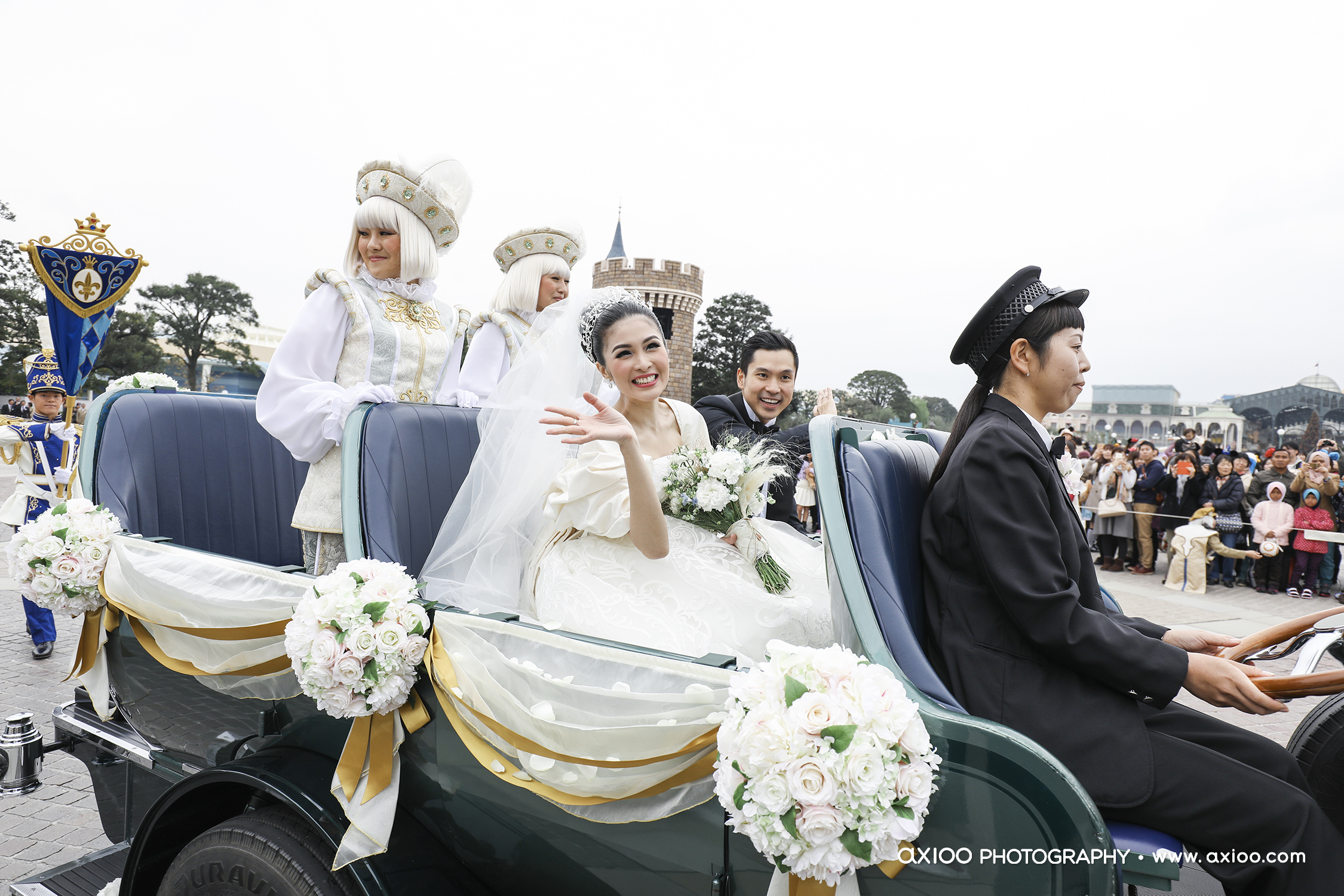 7 Lovely Indonesian Couples\' Wedding Themes For The Ultimate ...