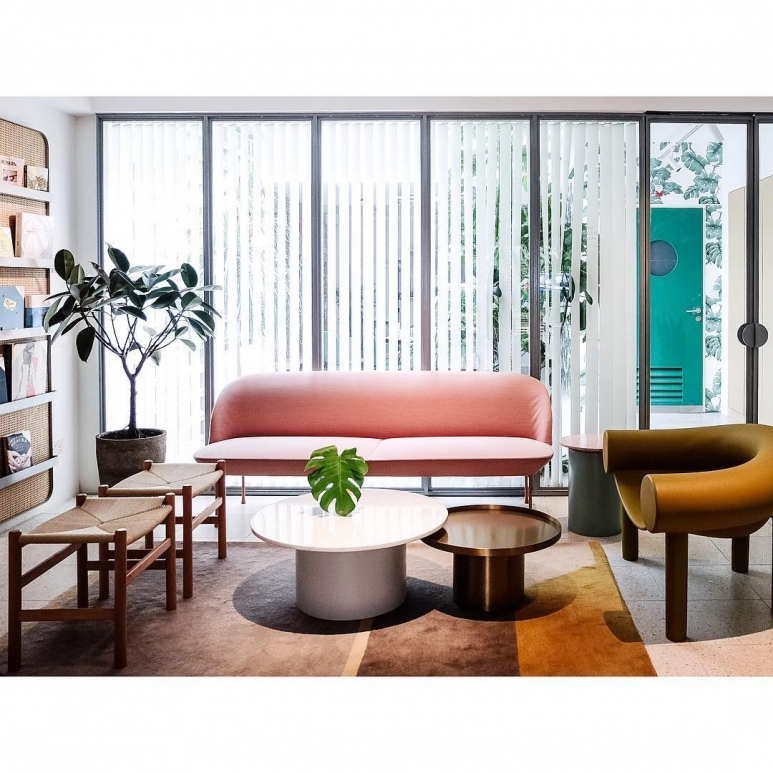 Home Design Ideas Hong Kong: 9 Hong Kong Home Decor Personalities To Follow On
