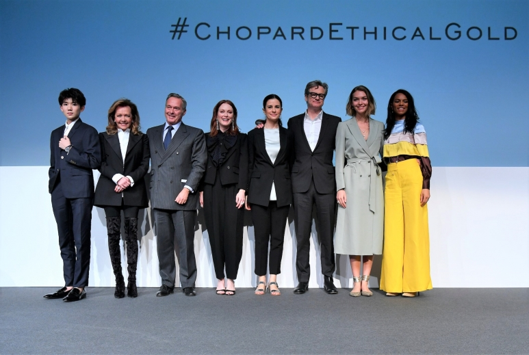 Chopard commits to 100% Ethical Gold- press conference (1).jpg