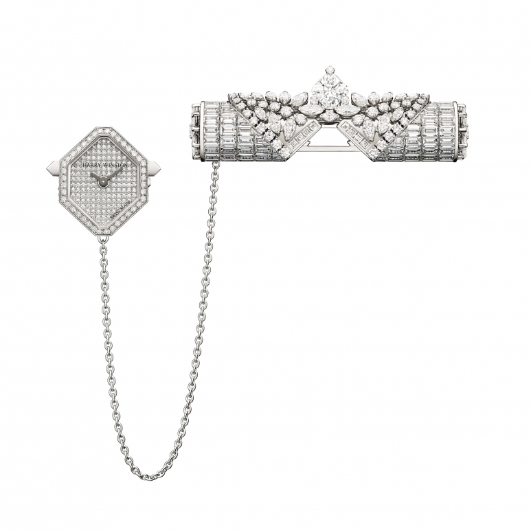 Harry Winston_My Precious Time Brooch, white gold case set with 359 diamonds, total weight 8.3 carats (3).jpg