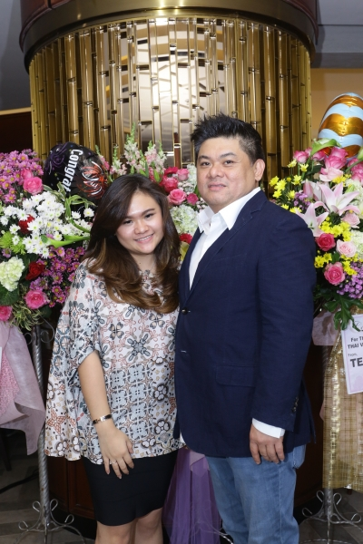 Exclusive Photos: Thai Village Restaurant Opening Party