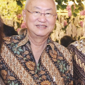 William Wongso