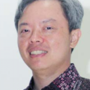 Robert Wardhana