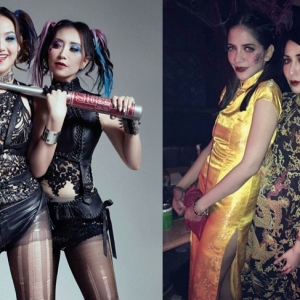 Tatlergrams of the Week: Halloween Vaganza!