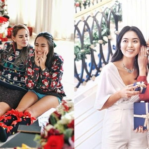 Tatlergrams of the Week: Christmas Craze