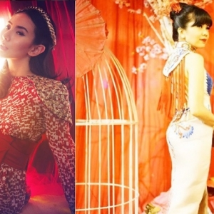 Tatlergrams of the Week: Happy Chinese New Year!