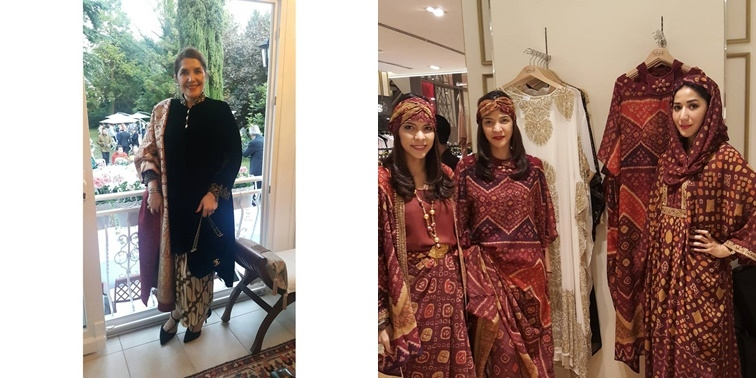 6 Indonesian Designers Who Champion Local Textiles