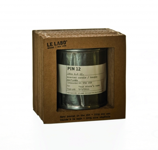 <strong>Le Labo candles</strong>&lt;p&gt;With their customised labels, Le Labo candles are the perfect gift. But this holiday season, you may want to keep Pin 12 for yourself. Aromatic pinewood and a touch of amber are such a lovely combination that you&#039;ll truly want every day to be Christmas.&lt;/p&gt;<div>$70</div><div></div>