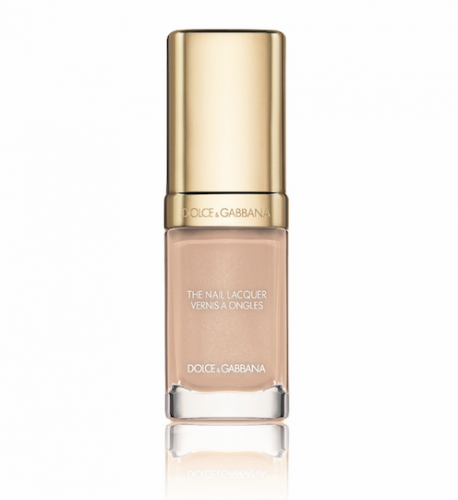 <strong>Dolce &amp; Gabbana Intense Nail Lacquer in Glow Light</strong>&lt;div class=&quot;page&quot; title=&quot;Page 101&quot;&gt;