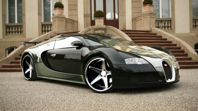 Most Expensive Supercars In Hollywood Indonesia Tatler