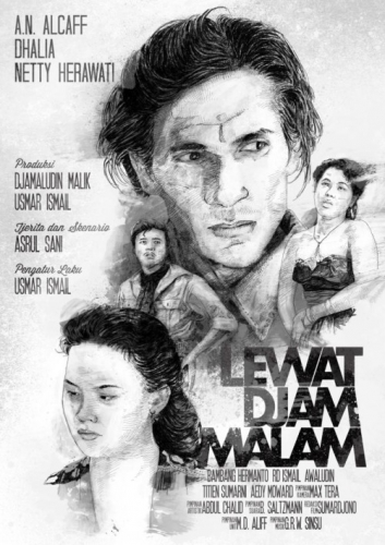 Film: Celebrating Usmar Ismail's Legacy | Indonesia Tatler