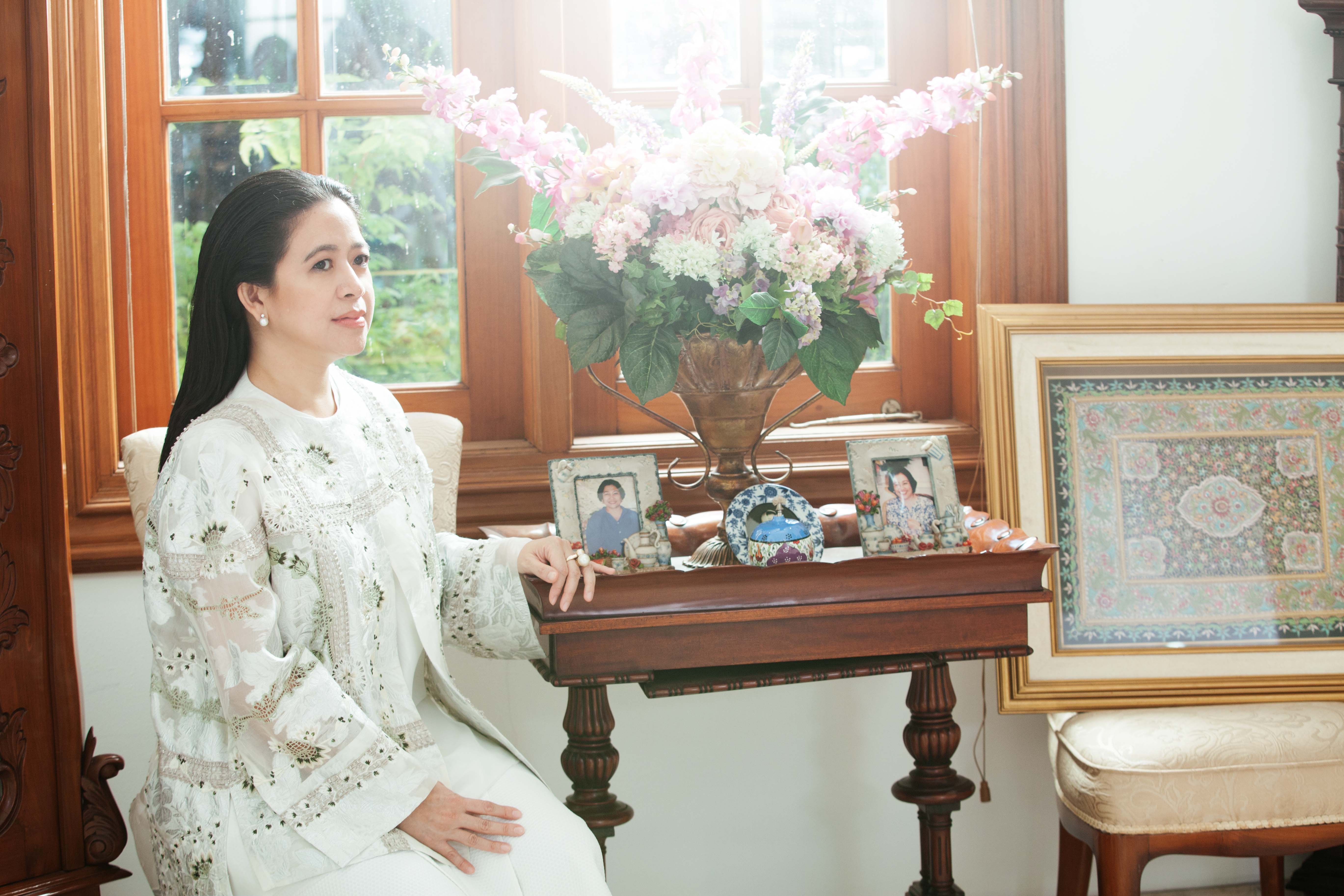 Generation Why: An Interview with Puan Maharani ...