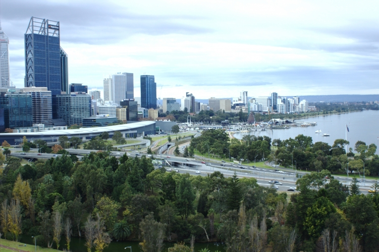 5 Interesting Places To Visit In Perth During The Holiday Indonesia Tatler