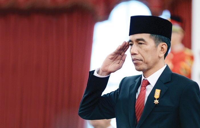 President Joko Widodo and His Bold Steps to Transform The