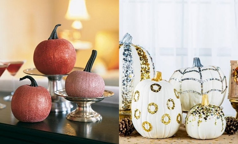 Halloween Décor: 5 Fall Ideas to Brighten the House ...