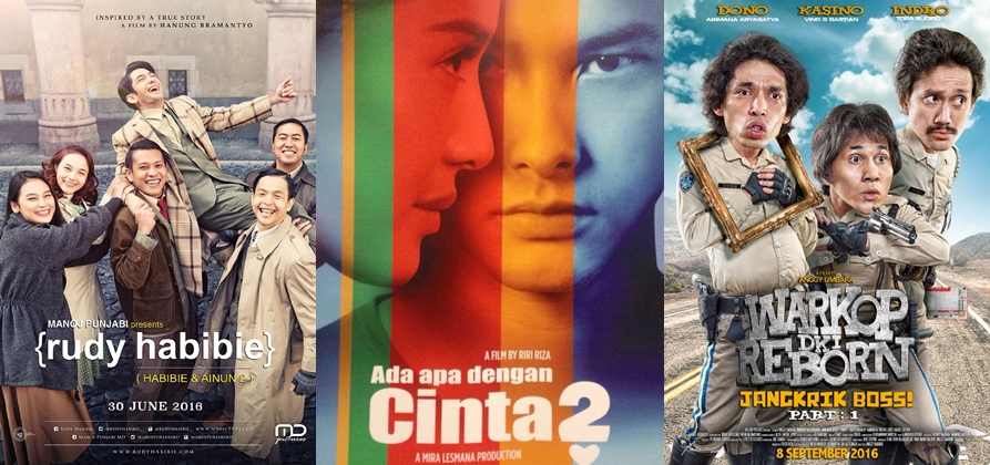A Look Back at 10 Highest-Grossing Indonesian Films in ...
