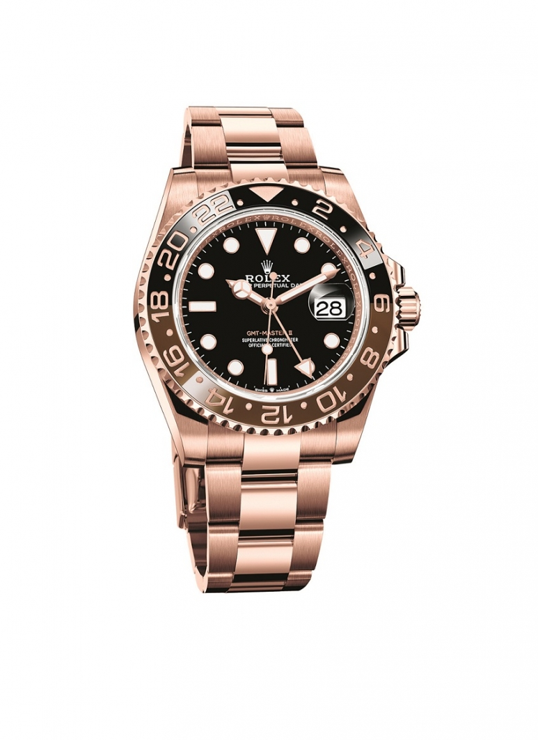 GMT-MASTER II - 18 CT EVEROSE GOLD.jpg