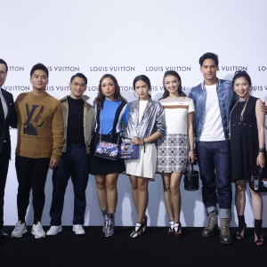 Christopher Kilaniotis, Boy William, Afgan, Ayla Dimitri, Maudy Ayunda, Raline Shah, Richard Kyle and Simpirwati Simarno