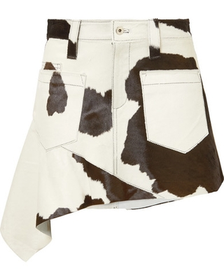 marques-almeida-asymmetric-calf-hair-mini-skirt-white.jpeg